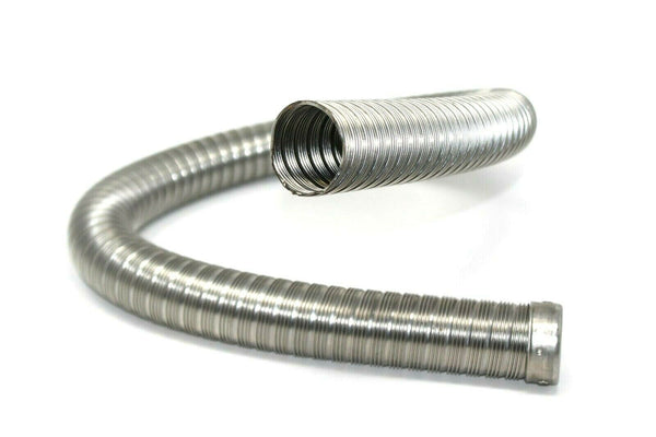 Genuine Webasto Flexible Exhaust Pipe 38mm X 1 Meter  5015527A