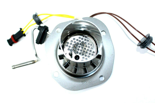 Webasto Burner Insert Assy Gas 12v with Glow Pin Flame Detector 9005092B
