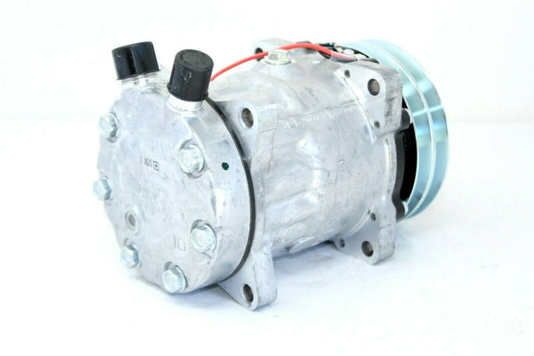 Genuine Sanden AC Compressor for Hyster 75R8424