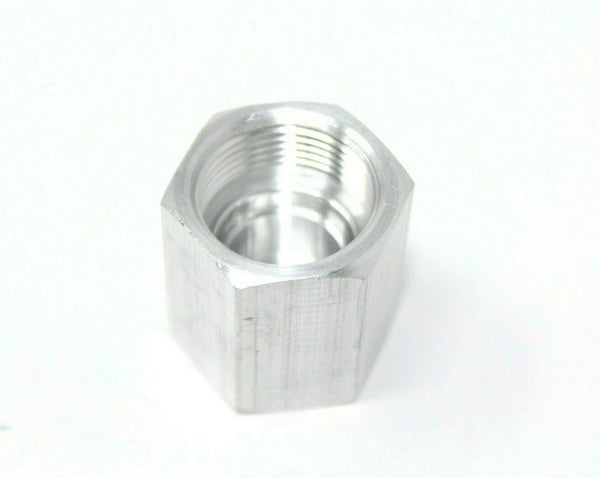 Cap for #12 Male Tube AC Fittings 4191