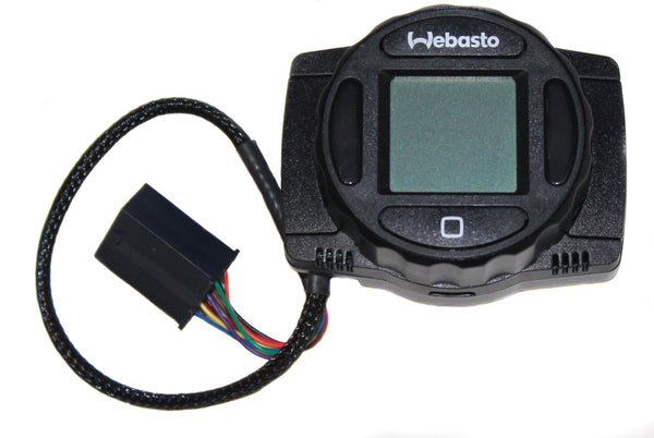 Genuine Webasto Smartemp Control Kit V2.0 5010624B