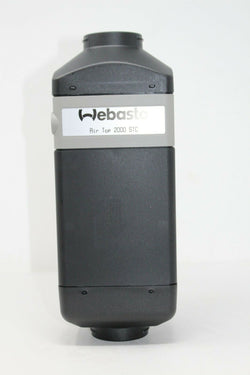 Webasto Air Top 2000 STC 12v 2kW Diesel Heater Kit 5012550A