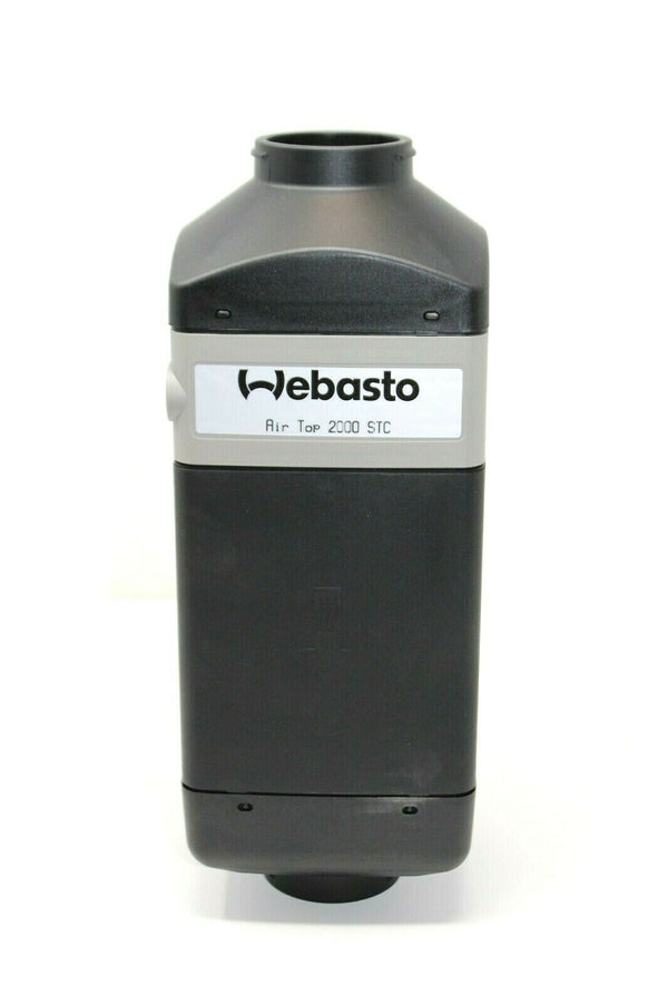 Webasto Air Top 2000 STC 12v 2kW Diesel Heater Kit 5012555A