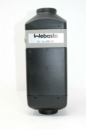 Webasto Air Top 2000 STC 12v 2kW Gasoline Heater Kit 5012558B