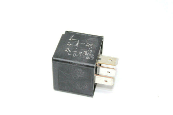 Relay with diode 12v 71R1722