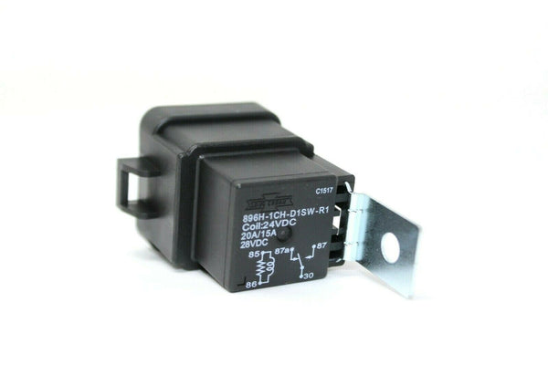 Relay 24v Weatherproof 71R1914