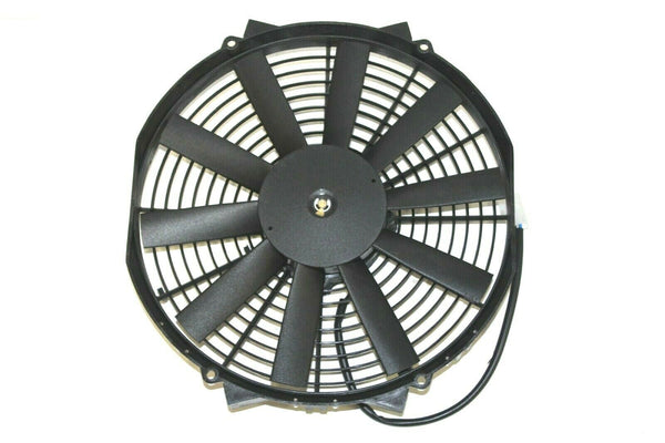 AC Condenser Fan 12v for Carrier MTR-105P 73R8722