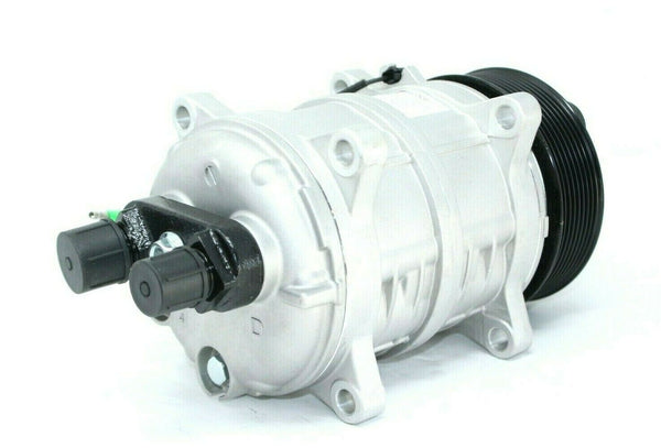 AC Compressor for Thermo King Tripac APU 75R86132A