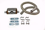 Van Life Webasto 2kW Diesel Air Heater Kit Ford Transit 90-3-0011