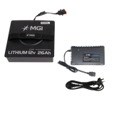 LITE-PLAY GOLF BAG