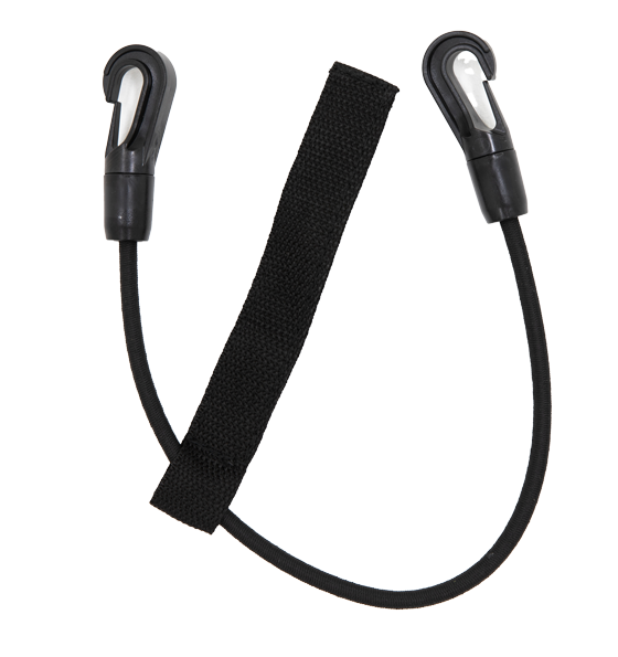 ZIP SERIES LOWER BAG STRAP