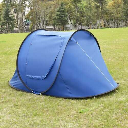 2-3 Persons Waterproof Camping Tent