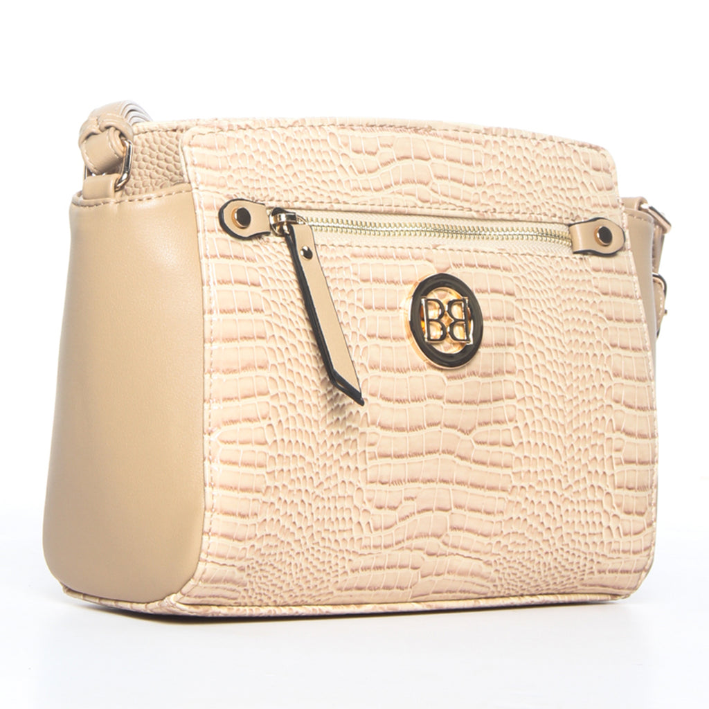 Women's Bag - Natural - Sling Bags - Pavers England