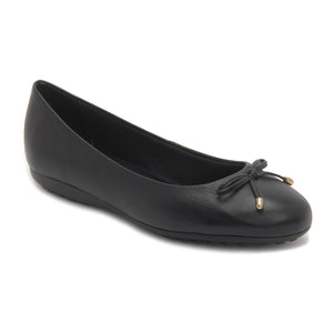 Ballerina Flats with Bow for Women