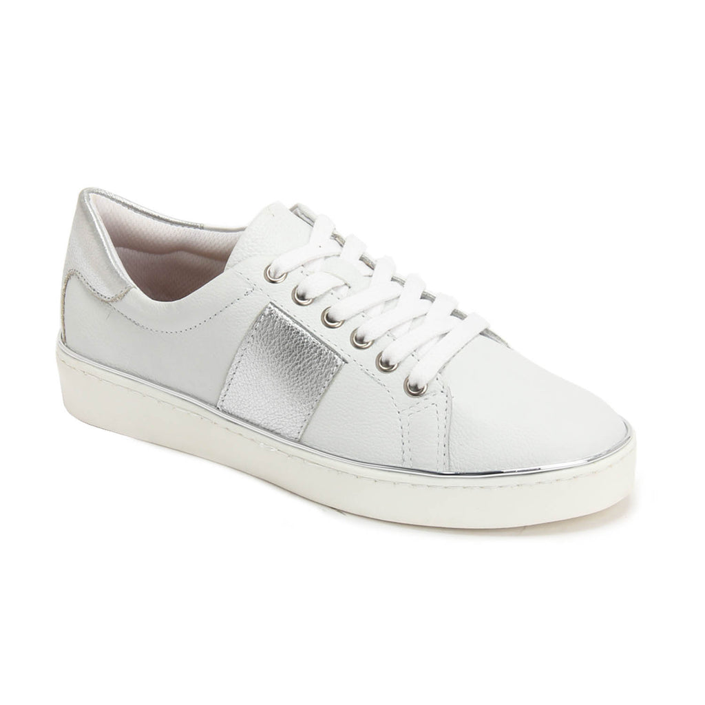 Amanda - Women's Lace-up Sneakers