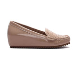 Abigail Women's Full Shoe Wedges - Full Shoes - Pavers England
