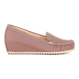 Women's Studded Loafers