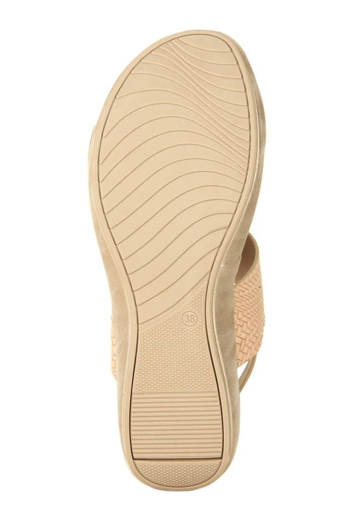 PU Sandals for Women - Sandals - Pavers England
