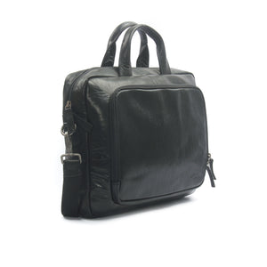Men's Leather Laptop Bag