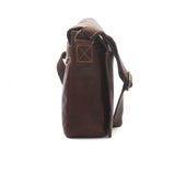 Men's Leather Laptop Bag - Bags & Accessories - Pavers England