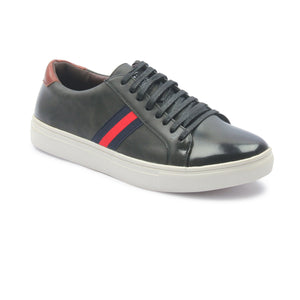 Men's Lace Up Sneakers for Casual Wear