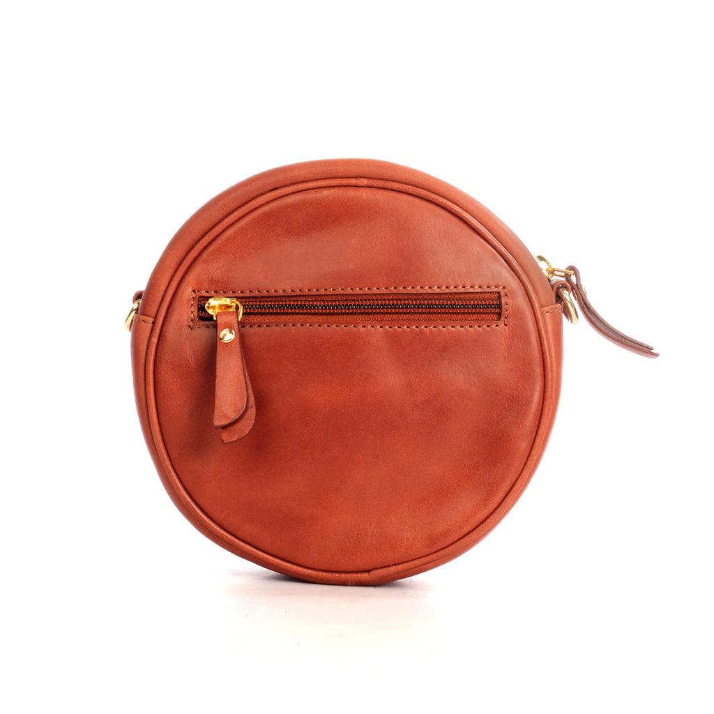 Stylish Leather Sling bag for Women