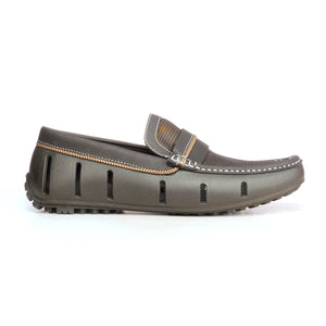 Comfortable Loafers For Men - Black - Moccasins - Pavers England