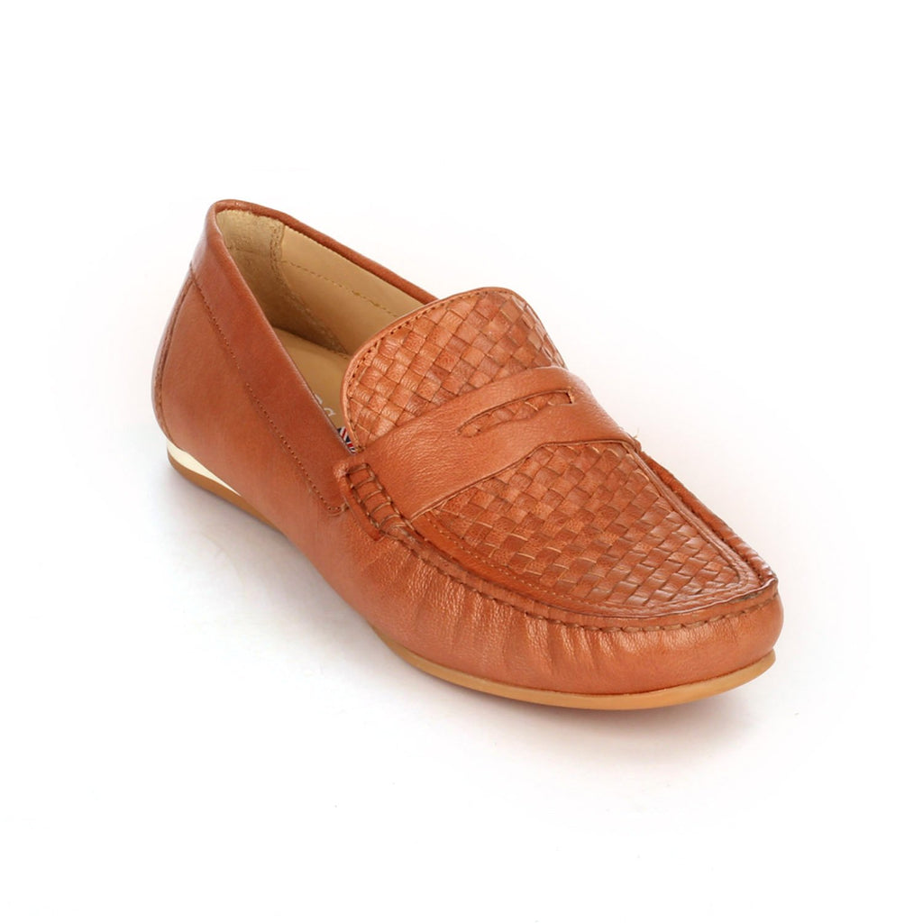 Loafers for Men - Moccasins - Pavers England
