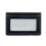 Premium Card Holder - Black