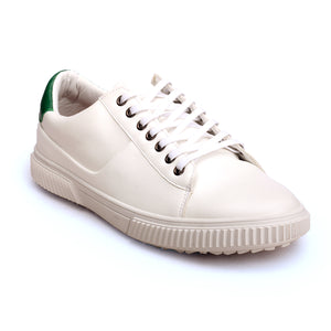 Casual Sneakers For Men - White - Sneakers - Pavers England