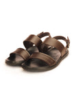 Men's Formal Sandals - Coffee - Sandals - Pavers England