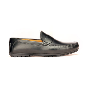Comfortable Penny Loafers for men - Smart - Pavers England