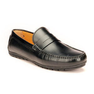 Comfortable Penny Loafers for men - Slip ons - Pavers England