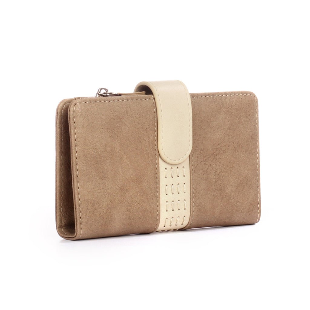 Large wallet with panel detailing - Bags & Accessories - Pavers England