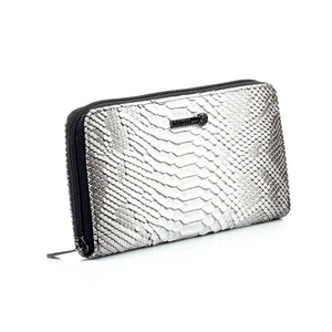Women's Zip-around Wallet