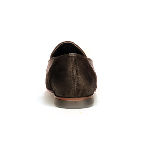 Suede Loafers For Men