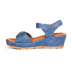Casual Sandals for Women - Smart - Pavers England
