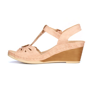 Comfortable Party Sandals for Women - Smart - Pavers England