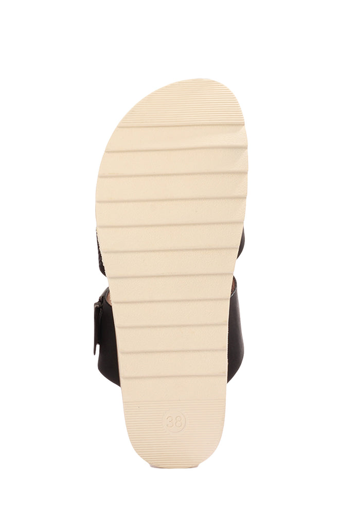 Toe Post with Low Heel for Women for Casual use