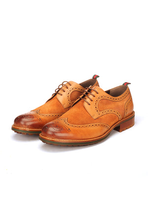 Wingtip Brogues For Men