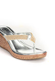 Casual Velcro Strap Sandals for Women - Smart - Pavers England