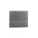 Men's Wallet - Black - Bags & Accessories - Pavers England
