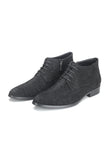 Men's Boot-Black