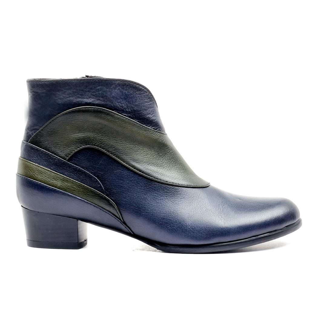 Women's Ankle Boots - Ankleboots - Pavers England
