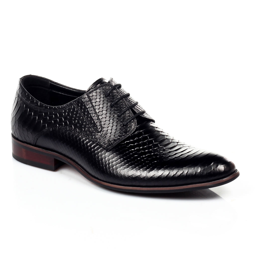 Textured Formal Shoes