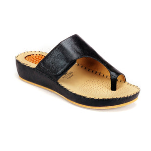 Trendy Toepost for Women-Black - Toeposts - Pavers England