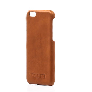 Silicone Plain Phone Case