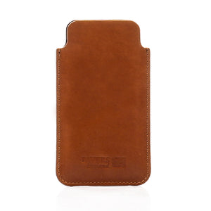 Rich Leather Mobile Pouch