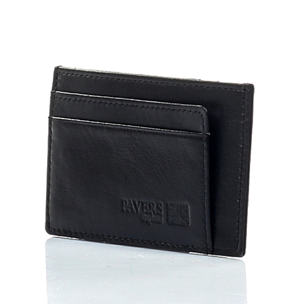 Cardholder Wallet- Black