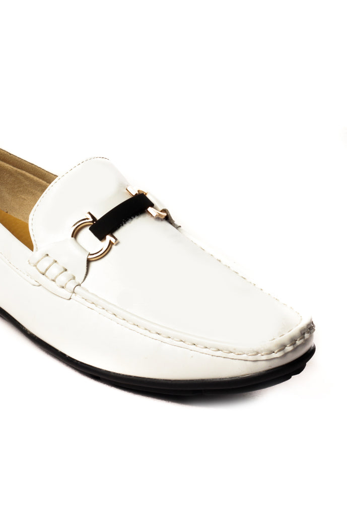 Causal Bit Loafers for Men - Slip ons - Pavers England